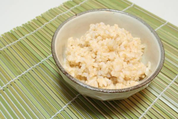 玄米ご飯_グリーンポプリ