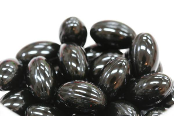 ソフトカプセルタイプの健康食品にはサフラワー油など油が多い グリーンポプリ